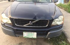 Very Clean Nigerian used 2005 Volvo XC90