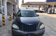 Nigerian Used 2001 Chrysler PT Cruiser Petrol Automatic