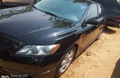 Used Toyota Camry Foreign 2008 Model Black