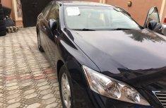 Full option 2008 LEXUS ES 350