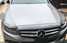 Used Mercedes Benz C300 Foreign Used 2015 Model