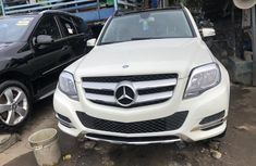 Used Mercedes Benz GLK 350 Tokunbo 2011 Model