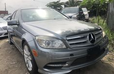 Used Mercedes Benz C300 4Matic 2008 Tokunbo