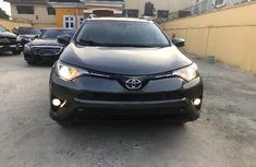 Neat Foreign used Toyota RAV4 2017