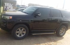 Foreign Used Toyota 4-Runner 2014