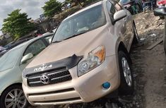Super Clean Foreign used Toyota RAV4 2006