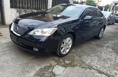 Foreign Used Lexus ES 2009 for sale
