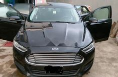 Super Clean Nigerian used 2014 Ford Fusion