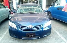 Super Clean Nigerian used Toyota Camry 2009