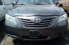 Neat Foreign used 2007 Toyota Camry