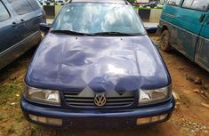 Foreign Used 1998 Volkswagen Passat for sale in Lagos
