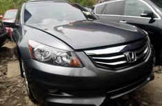 Foreign Used 2008 Honda Accord Petrol Automatic