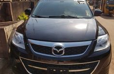 Very Clean Foreign used 2012 Mazda CX-9 3.7