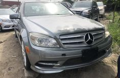 Used Mercedes Benz C300 2009 Tokunbo for Sale