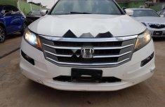 Very Clean Nigerian used Honda Accord CrossTour 2011
