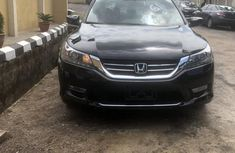 Very Clean Foreign used 2015 Honda Accord