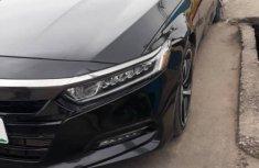 Very Sharp Tokunbo Honda Accord 2018