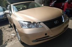 Foreign Used 2007 Lexus ES Automatic Petrol well maintained