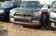 Very Clean Foreign used Toyota 4-Runner 2012