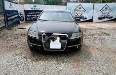 Neat Nigerian used Audi A6 2005