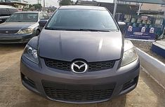 Neat Nigerian used Mazda CX-7 2007