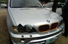 Very Sharp Tokunbo 2007 BMW X5