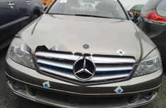 Very Clean Foreign used Mercedes-Benz C300 2008
