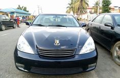 Very Clean Foreign used Lexus ES 2004