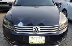 Very Clean Nigerian used 2013 Volkswagen Passat