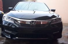 Foreign used 2013 Honda Accord EX