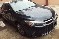 Foreign used Toyota Camry 2015 Camry SE