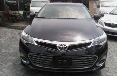 Toyota Avalon 2016 LE Black Sedan for Sale