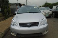 Foreign Used 2007 Toyota Matrix for sale in Lagos