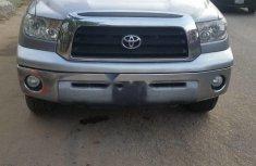 Foreign Used 2007 Toyota Tundra Petrol