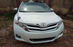 Foreign Used 2012 Toyota Venza 3.5 Automatic
