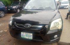 Nigerian Used 2009 Kia Sportage for sale
