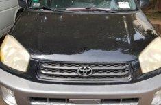 Nigerian Used Toyota RAV4 2003 Automatic Petrol