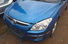 Foreign Used Hyundai Elantra 2011 Petrol Automatic Blue
