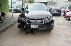 Foreign Used 2013 Lexus RX Automatic