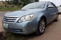 Nigerian Used 2007 Toyota Avalon for sale