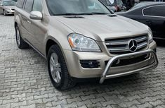 Super Clean Foreign used 2008 Mercedes-Benz GLE