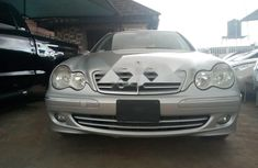 Foreign Used 2006 Mercedes-Benz C280 for sale in Lagos