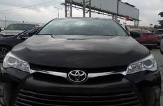 Super Clean Foreign used Toyota Camry 2017