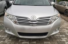 Foreign Used 2009 Toyota Venza for sale