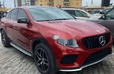 Super Clean Foreign used 2017 Mercedes-Benz GLE