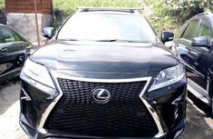 Super Clean Foreign used Lexus RX 2013