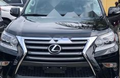 Super Clean Foreign used Lexus GX 2015