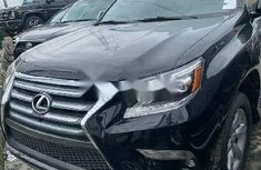 Super Clean Foreign used Lexus GX 2014