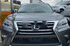 Super Clean Foreign used 2018 Lexus GX