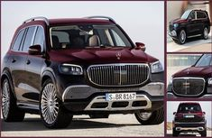 2020 Mercedes-Maybach GLS 600 comes with jet-like interior design